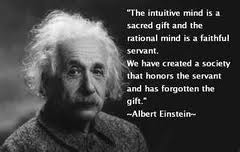 Selling By Intuition